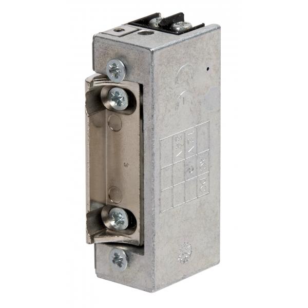 SE1 elektrozaczep standardowy 300kg 12V AC/DC