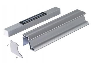 CPREG®-2/220AS Zwora Listwowa 2200 mm, 2 x 300kg