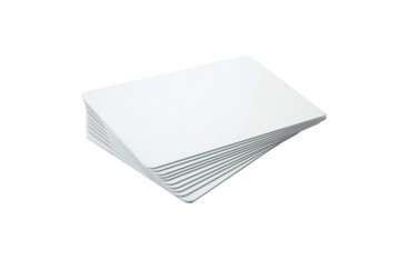 UNIQUE karta zbliżeniowa biała Unique 125KHz
