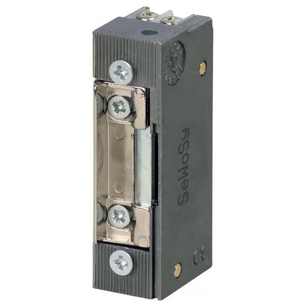 SE000291rewersyjny elektrozaczep 500kg 12V DC