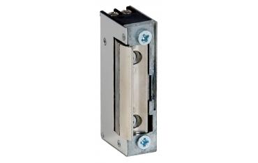 SEE3D24 wąski rewersyjny elektrozaczep 24V DC z diodą ochronną