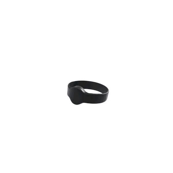 OS zegarek basenowy silikonowy czarny Unique 125KHz