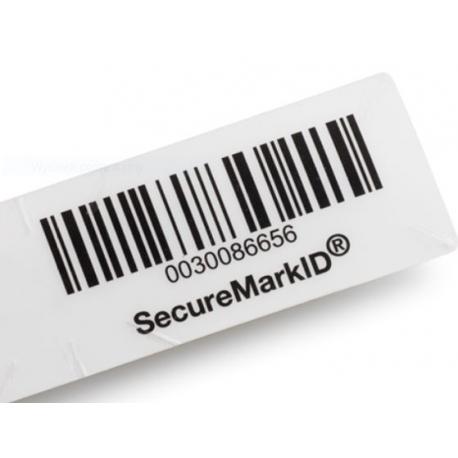 Etykieta samoprzylepna na przednią szybę do czytnikó serii XT