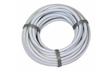 RLB7 peszel biały, Rolka 10m, cienki