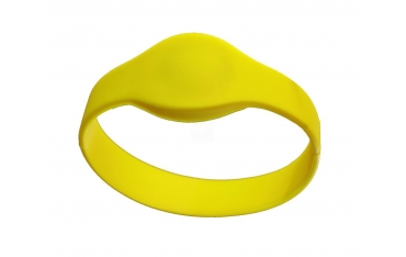UNIQUE Transponder zbliżeniowy żółty Unique 125KHz