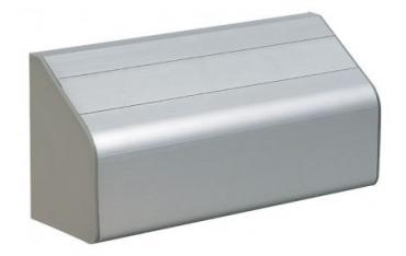 300C osłona aluminiowa na zworę 300kg
