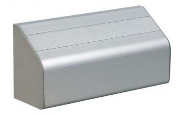600C osłona aluminiowa na zworę 550kg