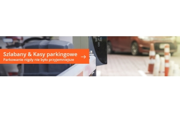Kasy Parkingowe